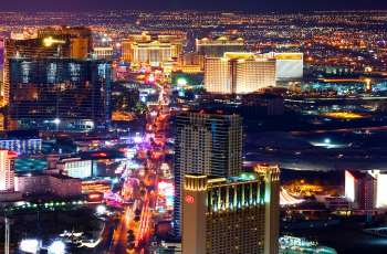 Airbnb Las Vegas: The City With No Off Season
